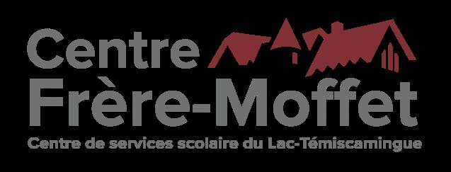 Logo Centre Frère-Moffet